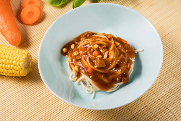 【韓國肉醬】便利包 2
