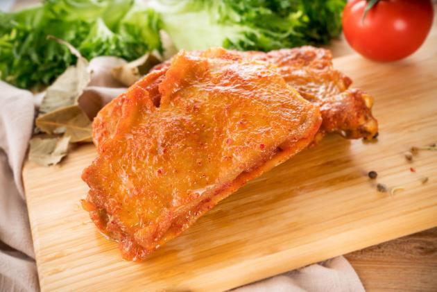 西西里『大』雞腿排(1.3公斤/盒) 1
