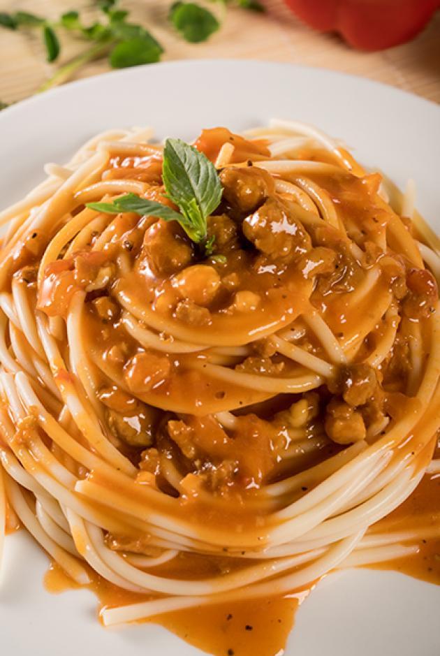 【義大利肉醬】便利包 3